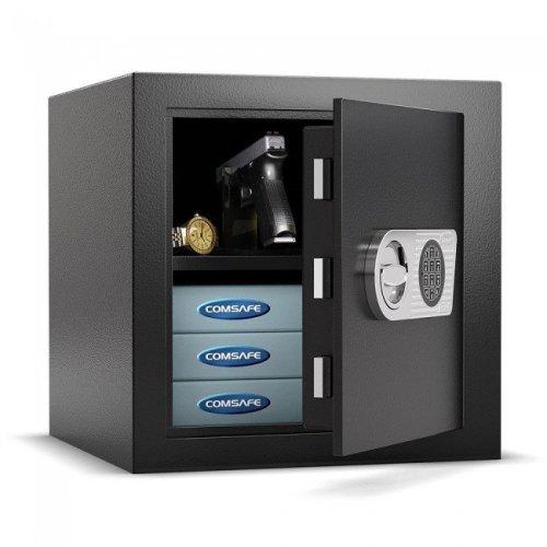 Rottner Business Safe Monaco 45 - Electronic Lock | Eurograde 1 Safe