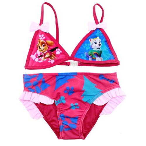 Paw Patrol Bikini - Pale Pink