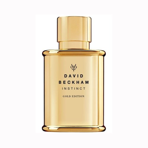 David Beckham Instinct Gold Edition Eau de Toilette Spray 50ml