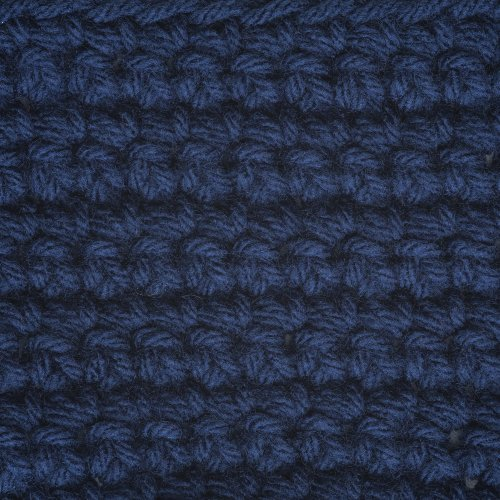 Caron One Pound Yarn-Midnight Blue