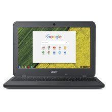 "Acer Chromebook 11 C731-C78G 1.6GHz N3060 11.6"" 1366 x 768pixels Grey Chromebook"