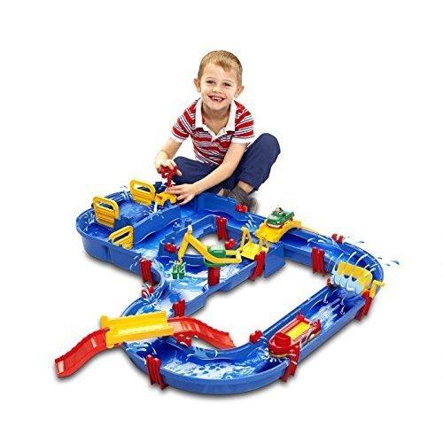 Aqua Play Megabridge Play set