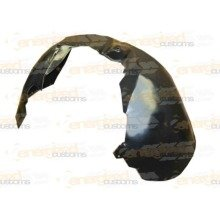 Audi A4 Avant/saloon 2005-2008 Front Wing Arch Liner Splashguard Right O/s